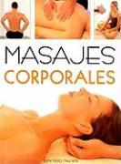 Masajes Corporales - Floyd, Esme