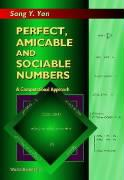 Perfect, Amicable and Sociable Numbers - Yan, Song Y.