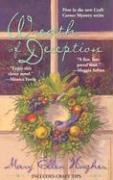Wreath of Deception - Hughes, Mary Ellen