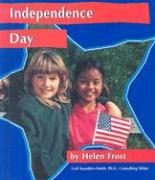 Independence Day - Frost, Helen