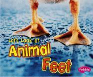 Let's Look at Animal Feet - Perkins, Wendy