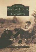 Buxton, Hollis, and Limington - Sleeper, Frank H.