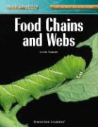 Food Chains and Webs - Parker, Lewis K.