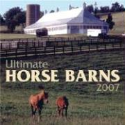 Ultimate Horse Barns - Leffingwell, Randy