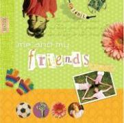 Me and My Friends - Stevans, Joy