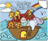 The Day the Rain Came - Zobel-Nolan, Allia