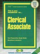 Clerical Associate