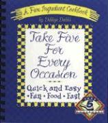 Take Five for Every Occasion - Dabbs, Debbye; Debbye Dabbs