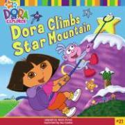 Dora Climbs Star Mountain - Inches, Alison