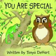 You Are Special - Dehart, Tonya