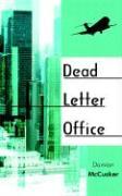 Dead Letter Office - McCusker, Damian