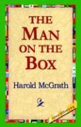 The Man on the Box - McGrath, Harold