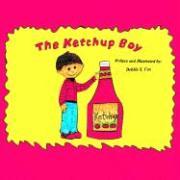 The Ketchup Boy - Cox, Debbie S.