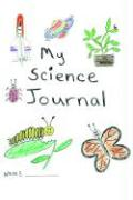 My Science Journal - Ritzen, Karla