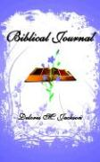 Biblical Journal - Jackson, Delores M.