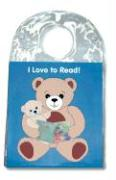 I Love to Read! Gift Bag - Moreillon, Judi