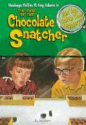 The Case of the Chocolate Snatcher: & Other Mysteries - Masters, M.
