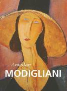 Amedeo Modigliani: (Amedeo Modigliani 1884 - 1920)