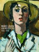 Marie-Louise von Motesiczky 1906-1996