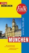 Falk Cityplan München 1:20 000