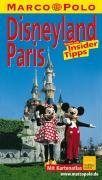 Marco Polo Reiseführer Disneyland Paris