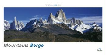 Berge 2007. PANORAMALINE