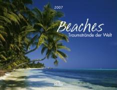 Beaches - Traumstrände der Welt 2007 Kalender