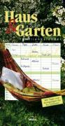 Haus und Garten Familienkalender 2007