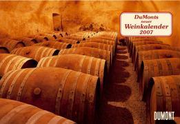 DuMonts neuer Weinkalender 2007