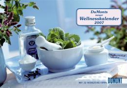 DuMonts neuer Wellnesskalender 2007