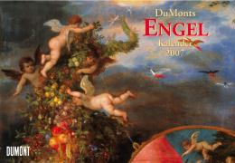 DuMonts Engel Kalender 2007