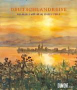 Deutschlandreise 2007. Kalender