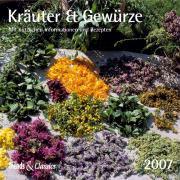 Kräuter & Gewürze 2007. Trends & Classics Kalender