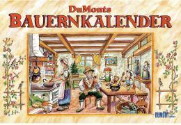 DuMonts Bauernkalender 2007