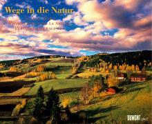 Wege in die Natur 2007