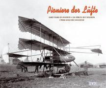 Pioniere der Lüfte 2007. Kalender