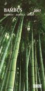 Bambus 2007. Kalender