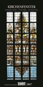 Kirchenfenster 2007. Kalender
