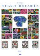 DuMonts botanischer Garten 2007