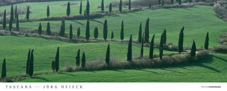Toscana 2007. Premium Kalender