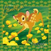 Bambi 2007 Kalender