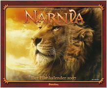 Die Chroniken von Narnia. Der Filmkalender 2007