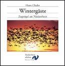 Wintergäste: Zugvögel am Niederrhein