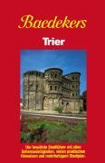 Baedekers Stadtführer Trier.