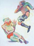 Maria Lassnig: Körperbilder: Sonderedition