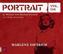 Marlene Dietrich: Portrait Vol. 4