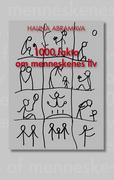 1000 fakta om menneskenes liv - Abramava, Halina