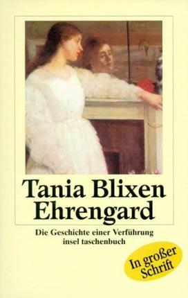 Ehrengard: Die Geschichte einer Verführung (insel taschenbuch)