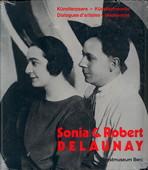 A Sonia & Robert Delaunay