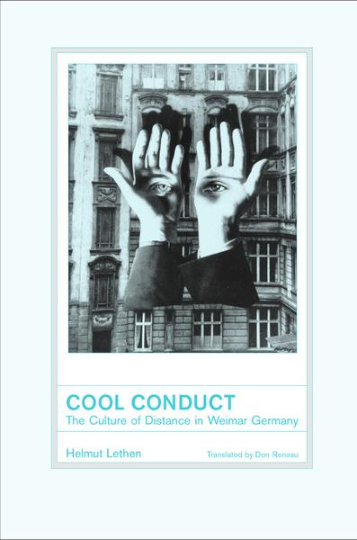 Cool Conduct - University of California Press